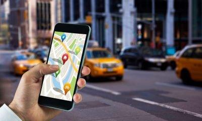 Como usar Uber para pedir un Taxi