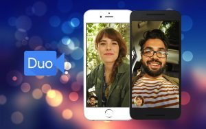 Duo, nueva aplicación de Google para realizar llamadas de vídeo