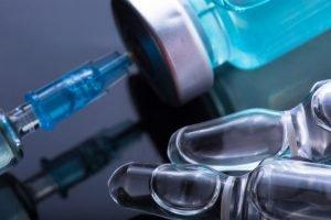Calendario de Vacunación en niños menores de 5 años y adultos