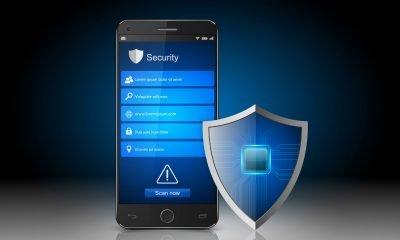 Hexlock para proteger tu celular de los curiosos