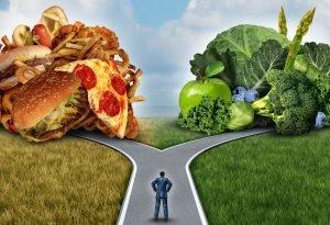 Cuantas calorías necesitamos por día y como calcularlas