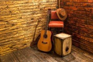La música en el Perú (primera parte)
