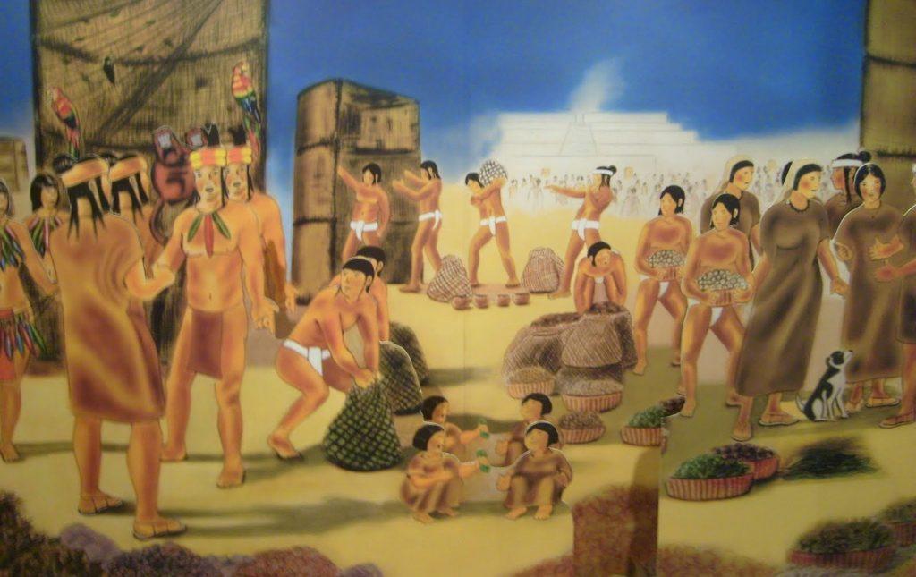 Los Nazca