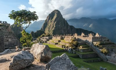 Los principales destinos turísticos en el Perú (primera parte)
