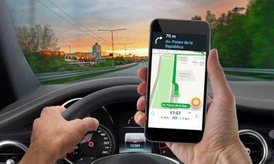 Como usar Waze para evitar el tráfico vehicular