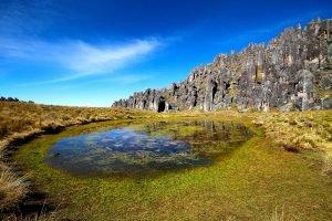 Bosque de Piedras de Huayllay, la gran maravilla del Perú
