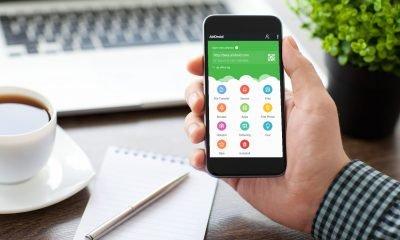 Como usar AirDroid  para controlar tu Android