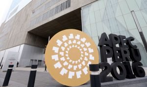 Quienes deben trabajar los dias del APEC en el Perú