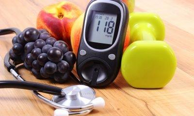 Características y síntomas de la diabetes mellitus