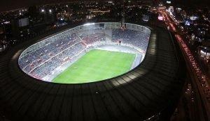 Las noches de estreno de los equipos del fútbol peruano