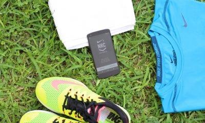 NIKE Run Club la aplicación para correr y socializar