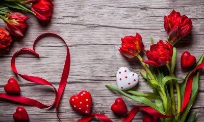 San Valentín: Celebración al amor y a la amistad
