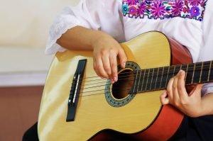 La música en el Perú (segunda parte)