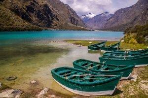 Conocer el Perú – Departamento de Ancash