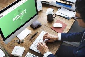 Cómo proteger tus datos personales (Primera parte)
