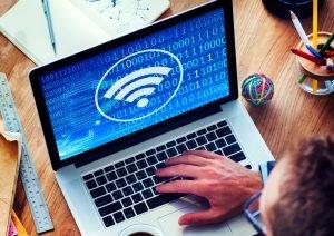 Aplicaciones para administrar tu WiFi (seguridad y velocidad)