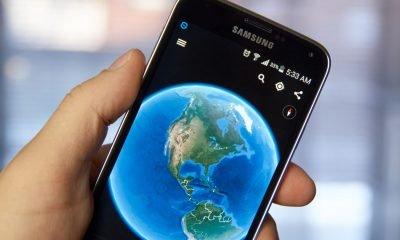 Recorre el mundo en 3D con Google Earth (nueva versión)