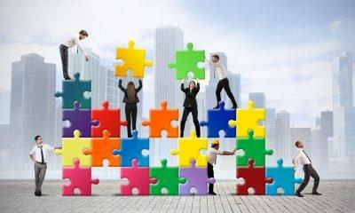 El éxito del trabajo en equipo