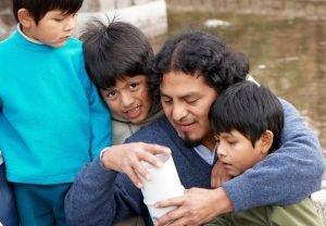 La familia, un componente fundamental en el proceso del desarrollo social
