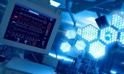 Tecnología medica en Perú (Philips)