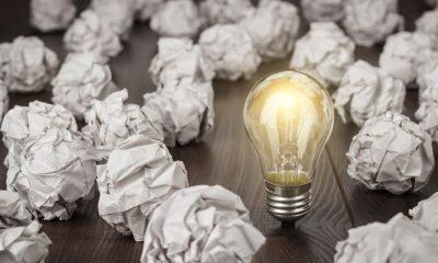 ¿De dónde proviene la Creatividad?