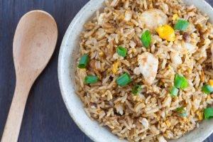 Fusión culinaria: Arroz Chaufa