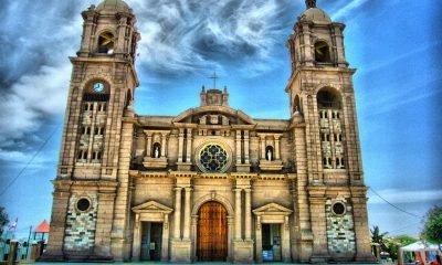Conocer el Perú – Departamento de Tacna