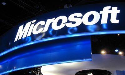 La Microsoft dimostra un nuovo modo di vedere le cose