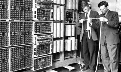 La tecnologia informatica che avanza e le sue opportunità