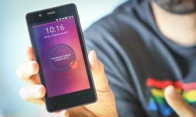 Ubuntu e lo sviluppo di un nuovo OS per smartphone