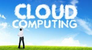 Definizione standard di Cloud Computing secondo il NIST