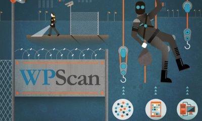 Cercare le vulnerabilità su WordPress utilizzando WPScan
