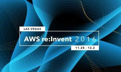 Le novità degli Amazon Web Services al re:Invent 2016