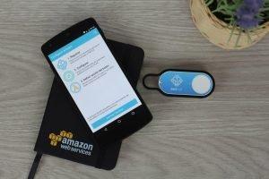 AWS IoT configurare e utilizzare il pulsante per l'internet delle cose