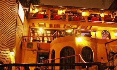 Acantilado de Barranco