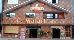 La Matarina