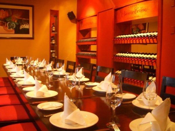Restaurante - Cuarto y Mitad - Lima - Miraflores - Fotos - eMarket Perú