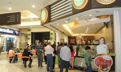 Cafeladeria 4D