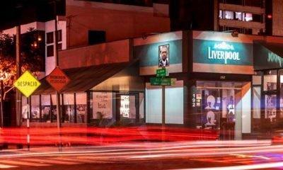 Liverpool Restobar