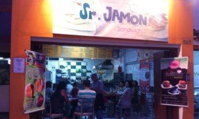 Sr. Jamón
