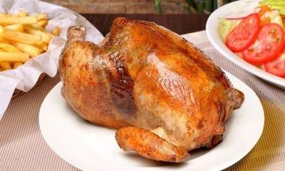 Chicken Brasa