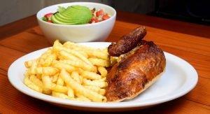 Mediterraneo Chicken