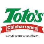 Chicharrones Totos