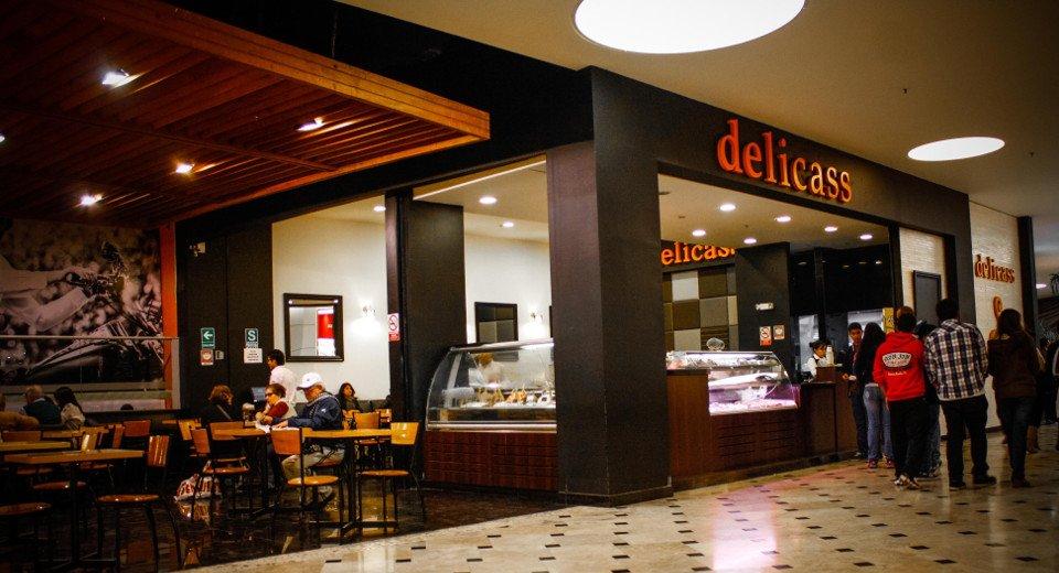 Restaurante delicass lima santiago de surco for Comida francesa en lima