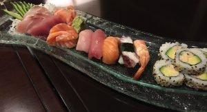JW Sushi Cebiche Lounge