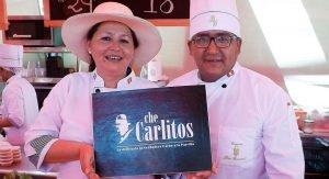 Che Carlitos