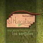 El Huacatay