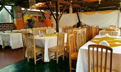 El Tiesto Restaurant Campestre