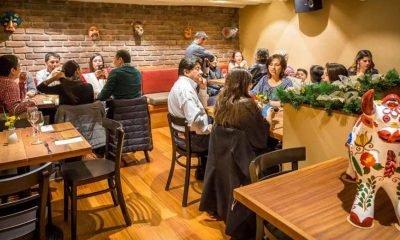Deli Monasterio Coffee & More
