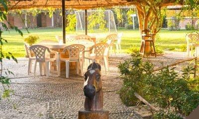 Sambambaia's Campo Albergo